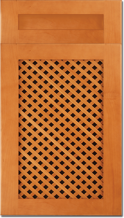 lattice door sm