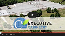 executive cabinetry video