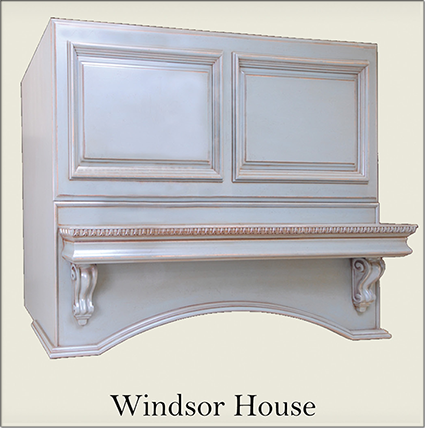 windsor house rangehood sm